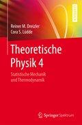 Theoretische Physik: Statistische Mechanik und Thermodynamik; Bd.5
