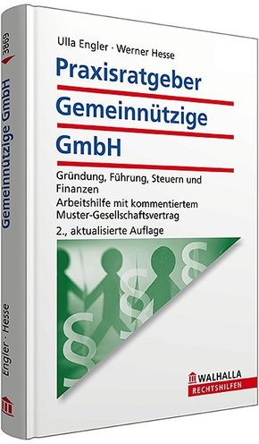 Praxisratgeber Gemeinnützige GmbH