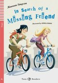 In Search of a Missing Friend, w. Audio-CD