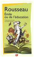 Emile ou De l' éducation