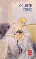 Chéri, französische Ausgabe