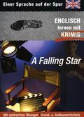 A Falling Star - Englisch lernen mit Krimis