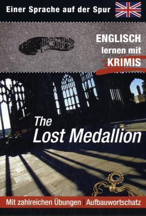The Lost Medallion - Englisch lernen mit Krimis