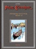Prinz Eisenherz - Jahrgang 1961/1962