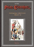 Prinz Eisenherz - Jahrgang 1959/1960