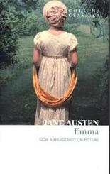 Emma, English edition