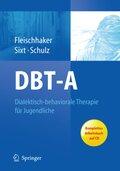 DBT-A- Manual, m. CD