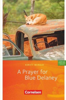 A Prayer for Blue Delaney