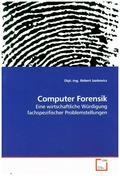 Computer Forensik (eBook, 15,1x22,2x0,7)