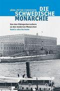 Die schwedische Monarchie: 1612 bis heute; Bd.2
