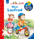 Mein Laufrad - Wieso? Weshalb? Warum?, Junior Bd.37