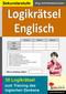 Logikrätsel Englisch