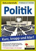 Politik - Kurz, knapp und klar!