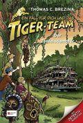 Ein Fall für dich und das Tiger-Team - Der Teufelsdampfer
