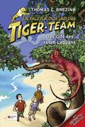 Ein Fall für dich und das Tiger-Team - Das Gift des roten Leguans