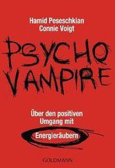Psychovampire