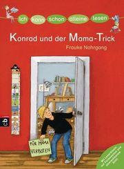 Konrad und der Mama-Trick