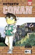 Detektiv Conan - Bd.68