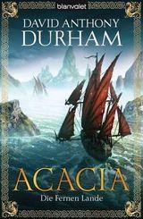 Acacia: Die Fernen Lande