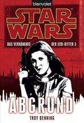 Star Wars, Das Verhängnis der Jedi-Ritter - Abgrund