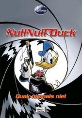NullNull Duck - Quak niemals nie!