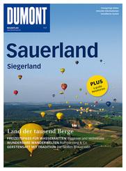 DuMont Bildatlas Sauerland, Siegerland