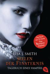 Tagebuch eines Vampirs - Seelen der Finsternis