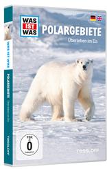 Polargebiete, 1 DVD