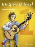 Ich spiele Gitarre! - Bd.1