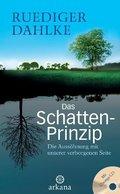 Das Schatten-Prinzip, m. Audio-CD