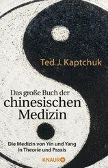 Das große Buch der chinesischen Medizin