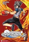 Daftball - Bd.1
