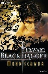 Black Dagger, Mondschwur