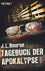 Tagebuch der Apokalypse - Bd.1