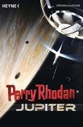 Perry Rhodan - Jupiter