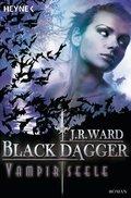 Black Dagger, Vampirseele