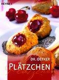 Dr. Oetker Plätzchen
