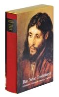 Bibelausgaben: Das Neue Testament; Diogenes