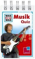 Musik Quiz - Was ist was Quiz