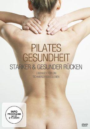 Pilates Gesundheit, DVD