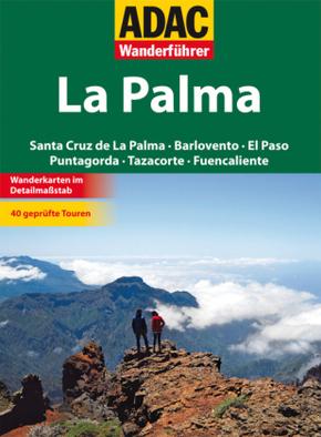 ADAC Wanderführer La Palma