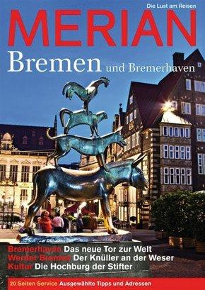 Merian Bremen und Bremerhaven