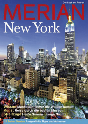 Merian New York