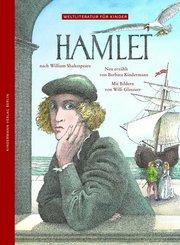 Hamlet - Weltliteratur für Kinder