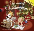 Wir warten auf Weihnachten, 1 Audio-CD