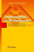 Prozessexzellenz im HR-Management