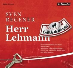 Herr Lehmann, 2 Audio-CDs
