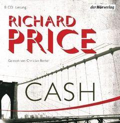 Cash, 8 Audio-CDs