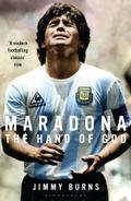 Maradona - Die Hand Gottes, englische Ausgabe