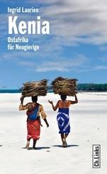 Kenia; Ostafrika für Neugierige   ; Deutsch;  -
